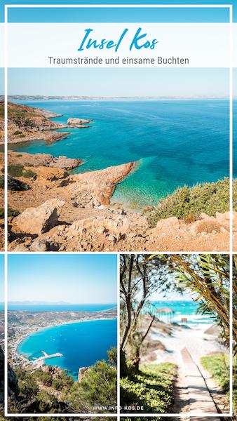 Kos Griechenland Urlaub Tipps Highlights