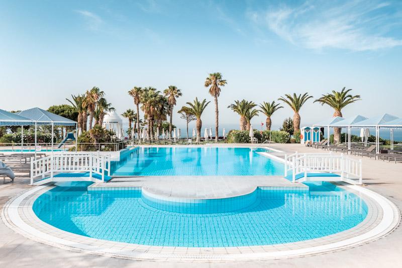 Kos Hotels Familie Urlaub Pool