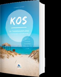 Kos Reiseführer Sehenswürdigkeiten Reisetipps Ausflüge
