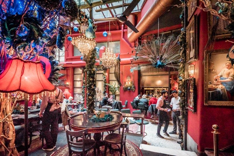 Athen Bar Empfehlung Insider Tipps