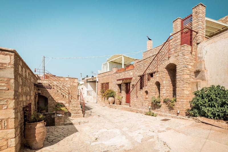 Kreta Ferienhaus Anatoli Traditional Villas