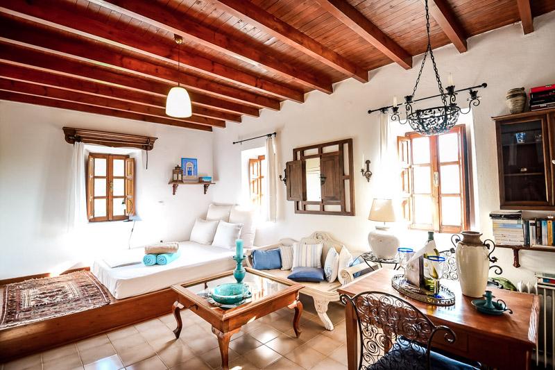 Griechenland Beste Hotels Unterkünfte Kos