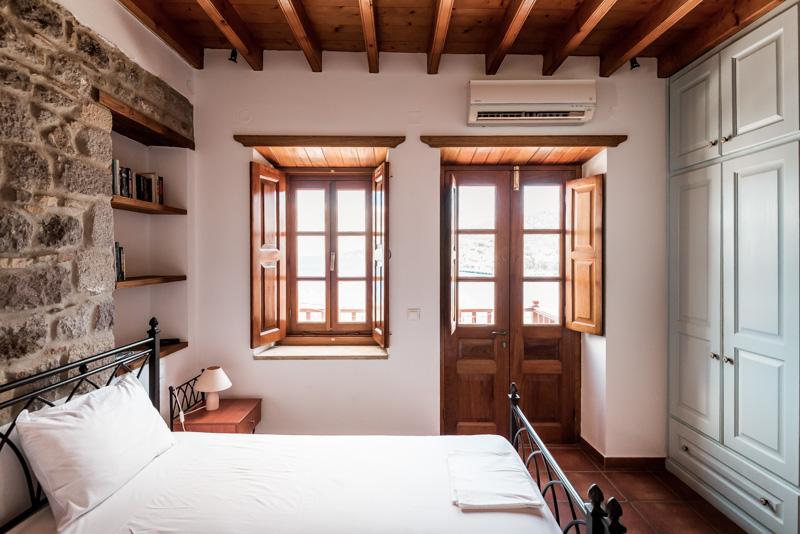 Optasia Apartments Patmos Hotels