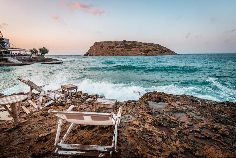 Mochlos Kreta Urlaub Tipps