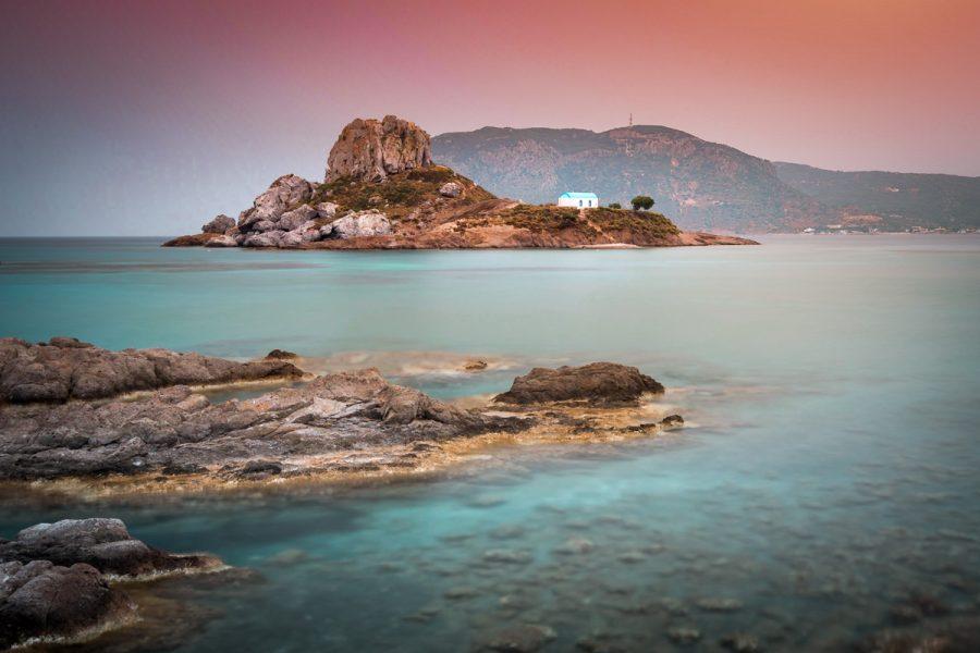 Schönste Strände Peloponnes Karte.Insel Kos Reiseführer Alle Wichtigen Infos Für Deinen Kos Urlaub