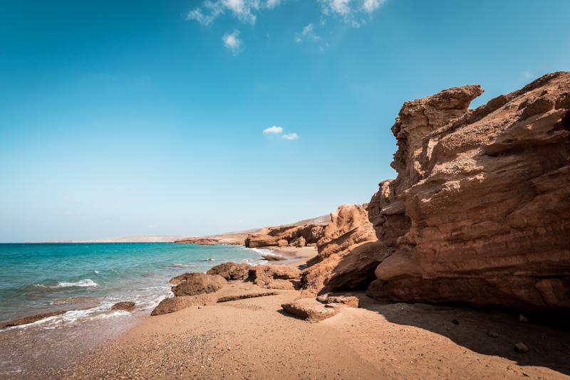 Kreta Strände Sitia Urlaub