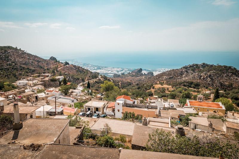 Ierapetra Kreta Anatoli Urlaub