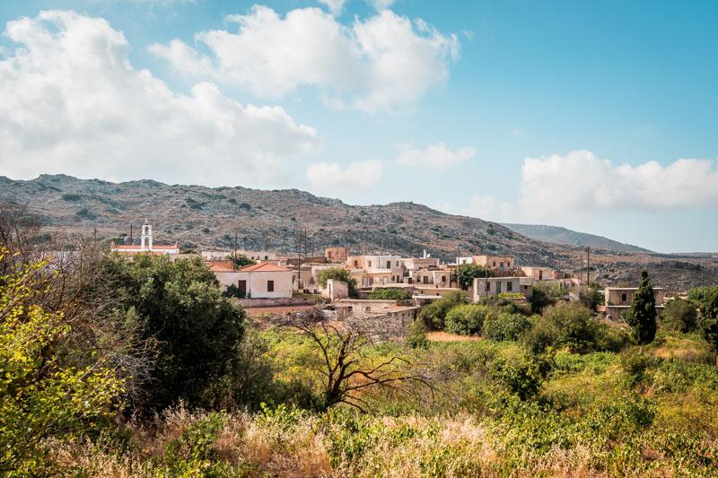 Kreta Highlights Bergdörfer Geheimtipps