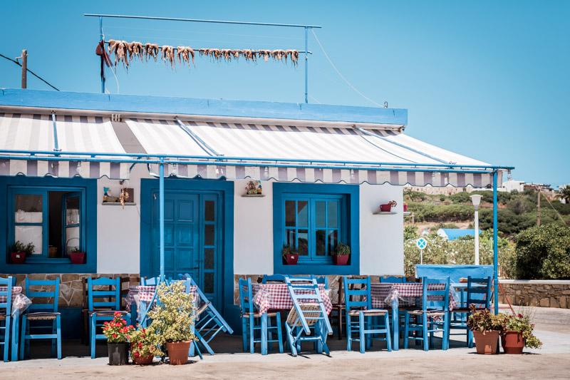 Lipsi Griechenland Urlaub Anreise Tipps
