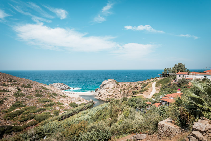 Unsere Highlights auf Ikaria