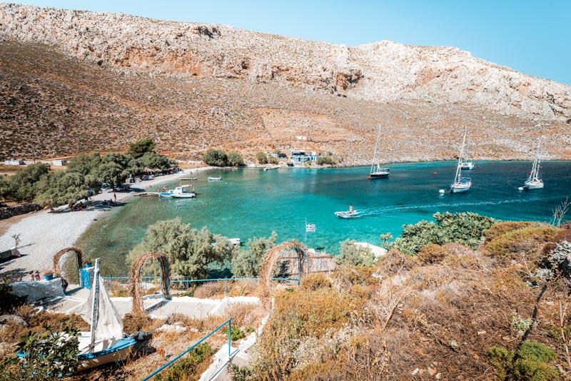 Unsere Highlights auf Kalymnos