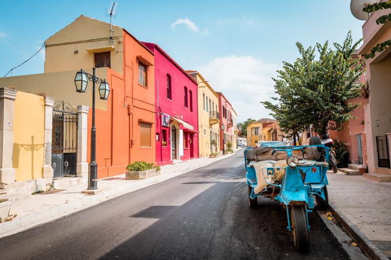 Archanes Kreta Urlaub Tipps