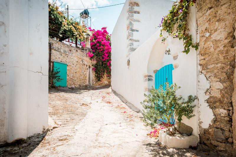 Kouses Kreta Süden Urlaub