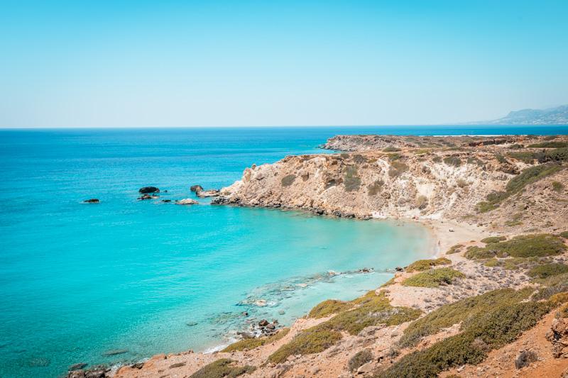 kreta-strände-ammoudi-beach