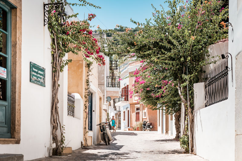 Unsere Highlights auf Leros