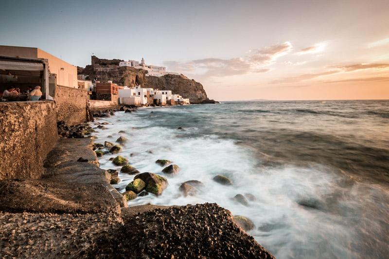 Unsere Highlights auf Nisyros