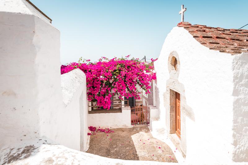 Patmos Urlaub Reisetipps Anreise