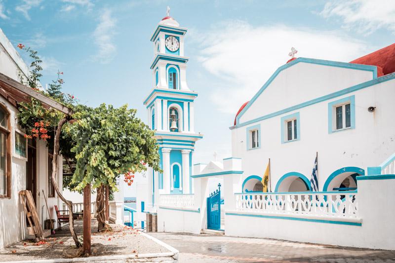 Geheimtipp Griechenland Insel Kasos