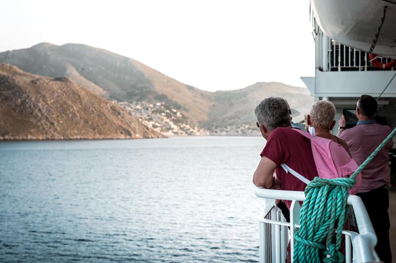 Inselhopping Griechenland Beste Tipps