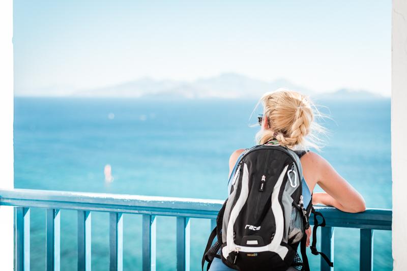 reisegepäck tagesrucksack daypack