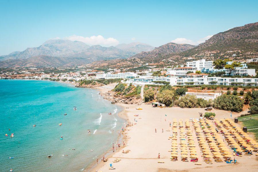 Die Besten Hotels Auf Kreta 5 Sterne Hotels Nach Gastebewertung