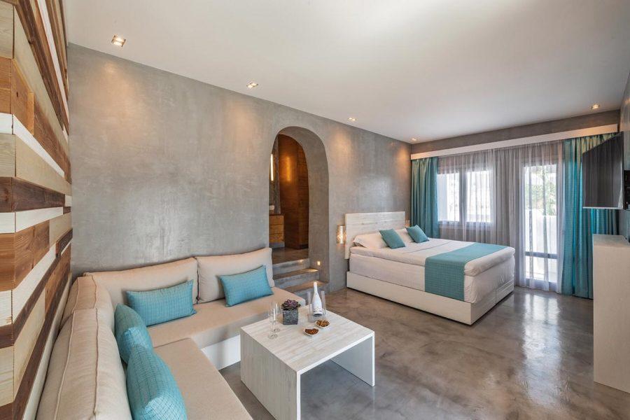 Mykonos Beste Hotel Chora
