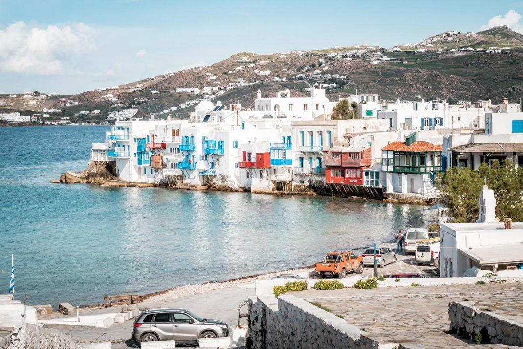 Mykonos Urlaub Reisetipps Griechenland Blog