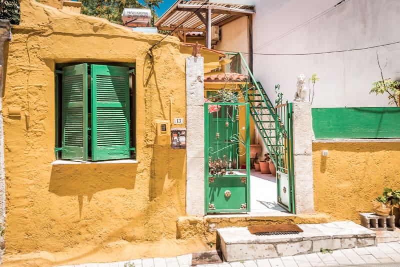 griechenland kreta unterkünfte airbnb