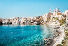 syros ermoupolis vaporia beach agios nikolaos
