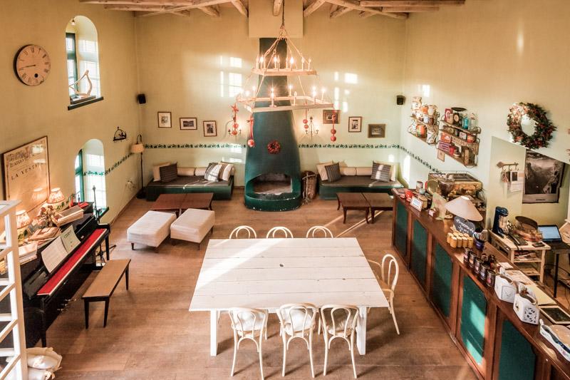 Best Restaurant Epirus Dizaki