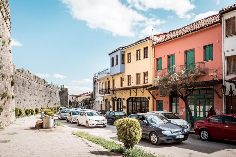 Ioaninna Griechenland Ausflug Tipps