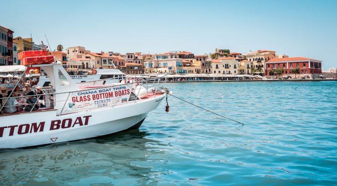 Kreta Ausflüge Empfehlung Touren Anbieter