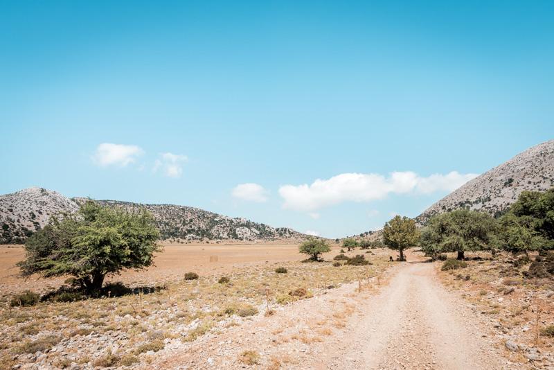 Kreta Hochebene Jeep Safari