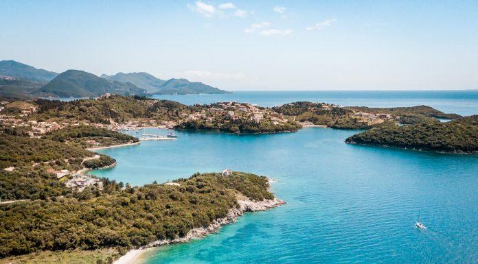 Parga Syvota Highlights Griechenland