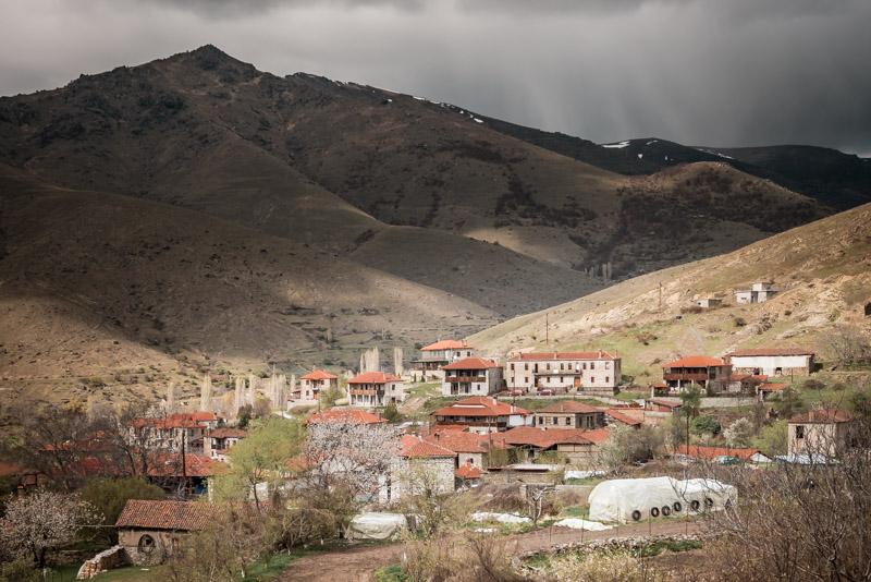 agios germanos prespa makedonien griechenland