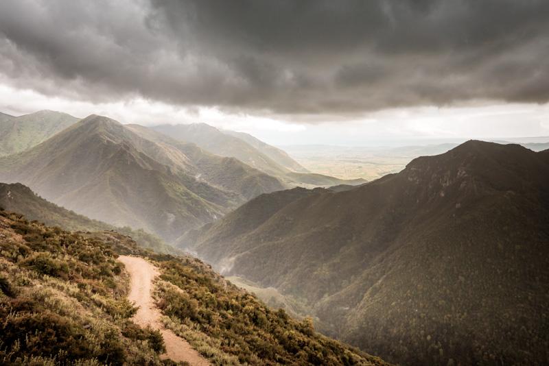 epirus berge wandern griechenland