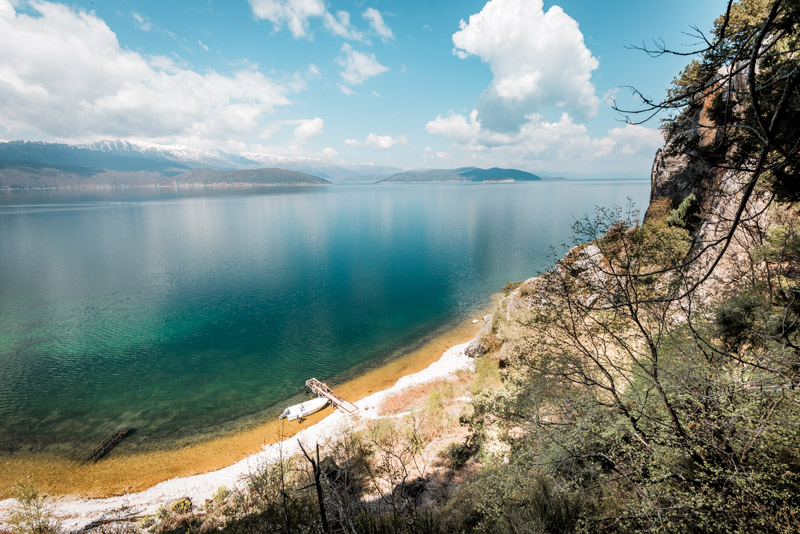 griechenland prespaseen makedonien