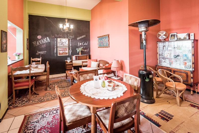 Arta Eprius Cityguide Cafe