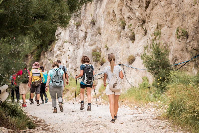 Frosch Sportreisen Griechenland Erfahrungen
