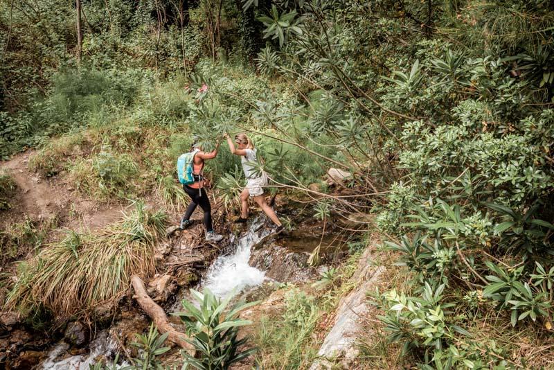 Griechenland Wandern Aktivreisen Insel Samos
