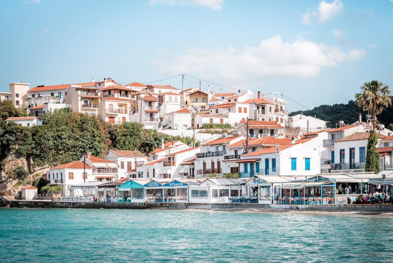 Samos Kokkari Aktivurlaub Griechenland