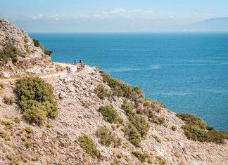 Sportreisen Aktivurlaub Griechenland Inseln Erfahrungsbericht