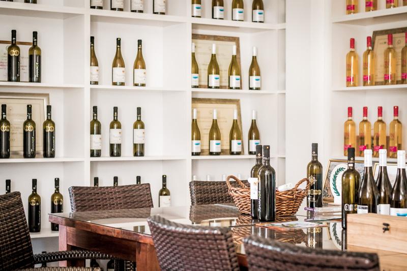 limnos organic wines weingut