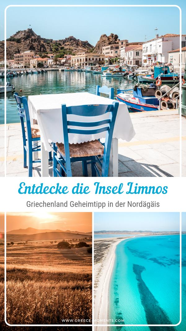 limnos holiday greece