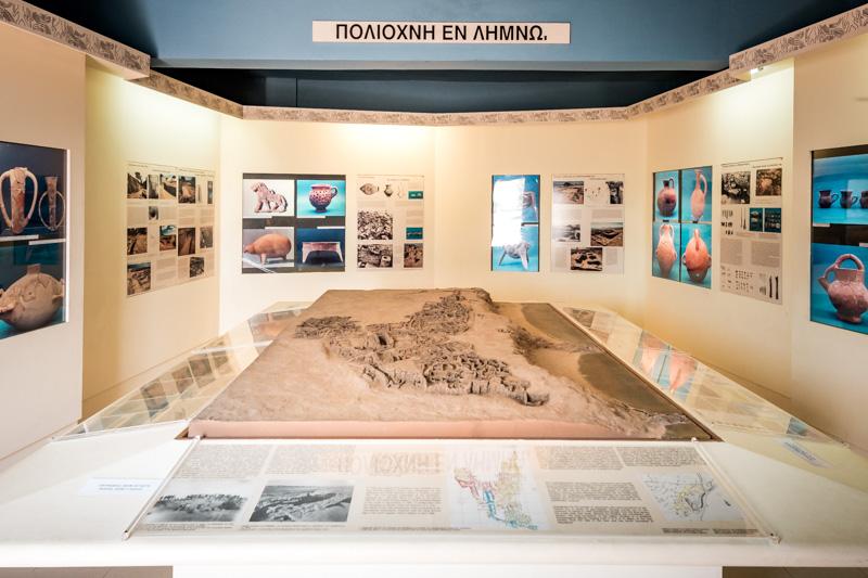 poliochni museum limnos