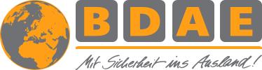 bdae logo