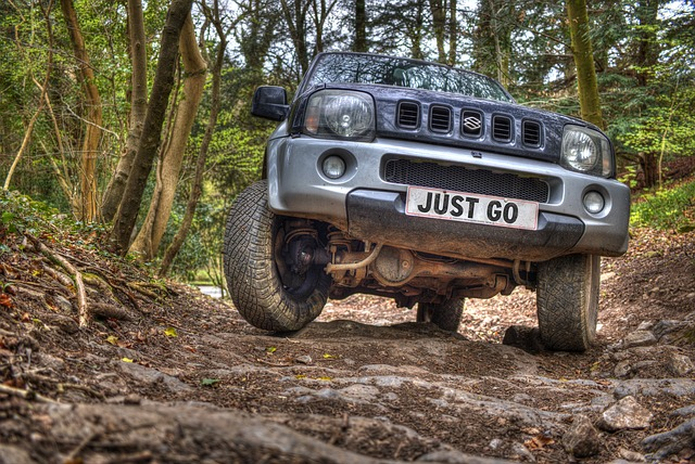 jeep safari rhodos