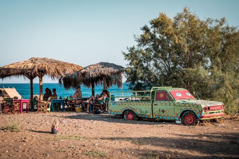 rhodos mojito beach bar