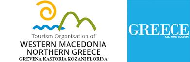 tourism western macedonia logo