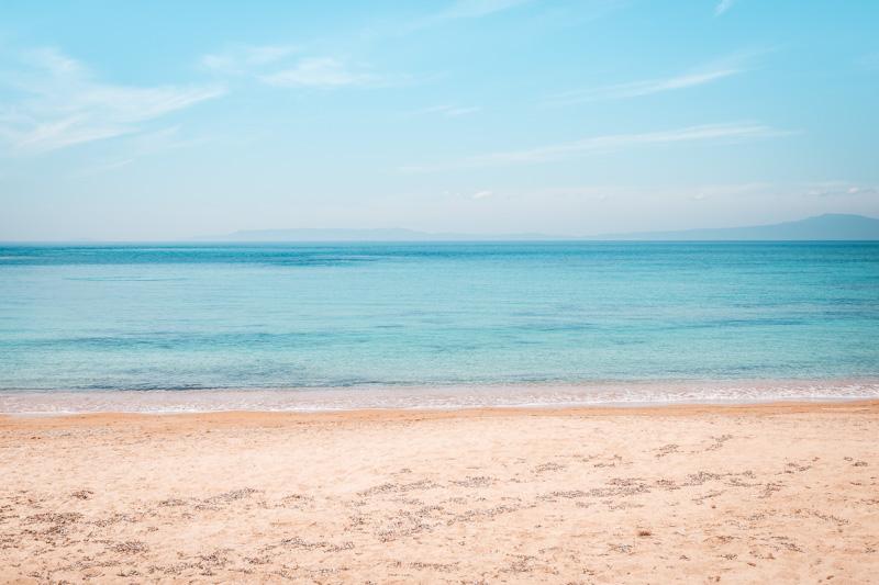Griechenland Schönste Strände Urlaub Tipps